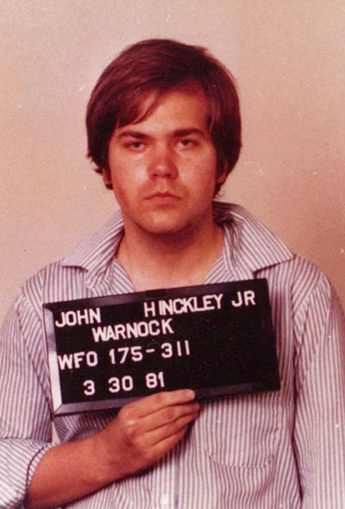 John Hinkley Jr