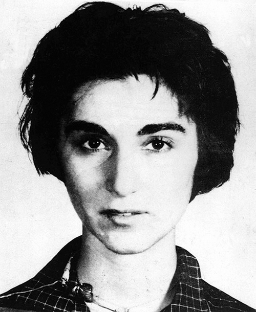Kitty Genovese Experiment