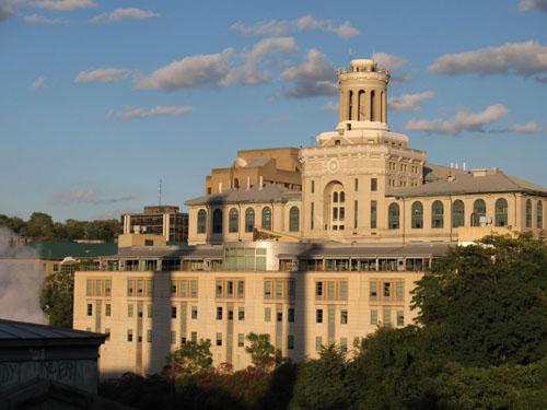 Carnegie Mellon University Best Small Graduate Psychology Program