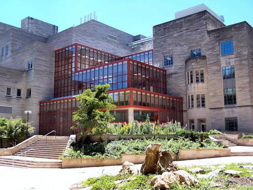 Indiana University Best Small Graduate Psychology Program
