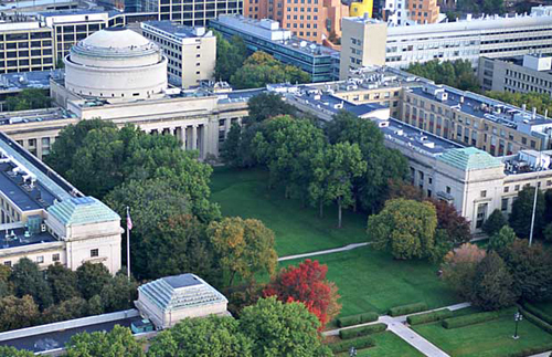 Massachusetts Institute of Technology Best Small Graduate Psychology Program