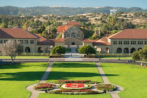 Stanford University Best Small Graduate Psychology Program