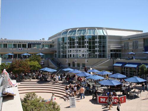 UC San Diego Best Small Graduate Psychology Program