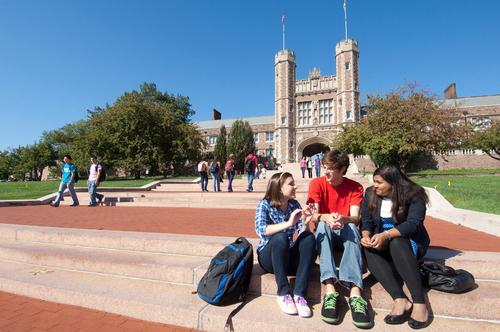 Washington University In St Louis Best Small Graduate Psychology Program