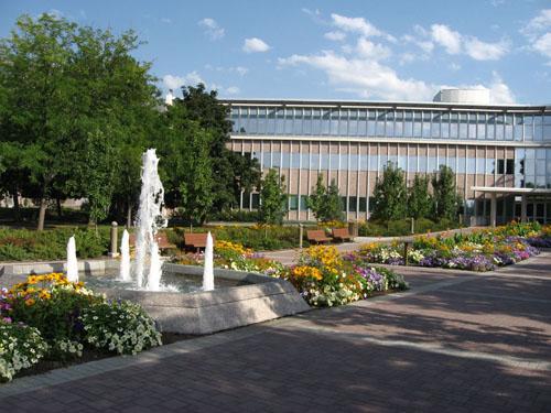Brigham Young University Best Graduate MFT Program