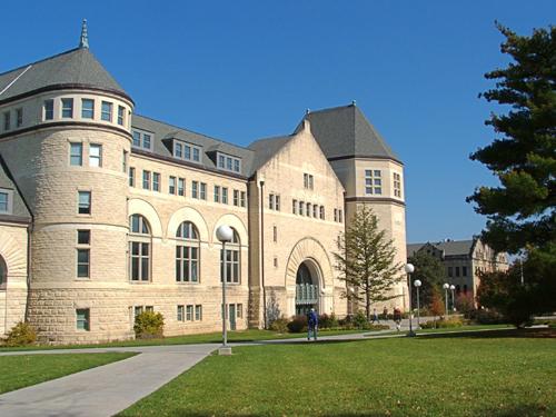 Kansas State University Best Graduate MFT Program