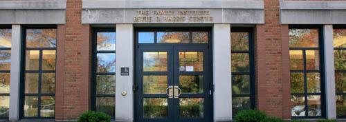 Northwestern University Best Graduate MFT Program