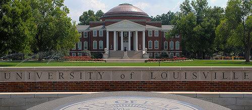 University of Louisville Best Graduate MFT Program