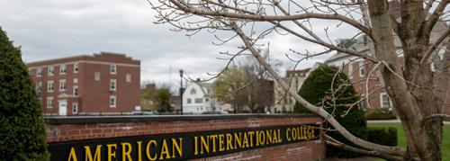 American International College Best Graduate Forensic Psychology Degree