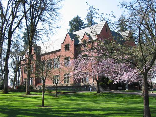 Pacific University Best Graduate Forensic Psychology Degree