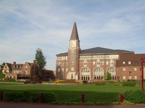 University of Denver Best Graduate Forensic Psychology Degree