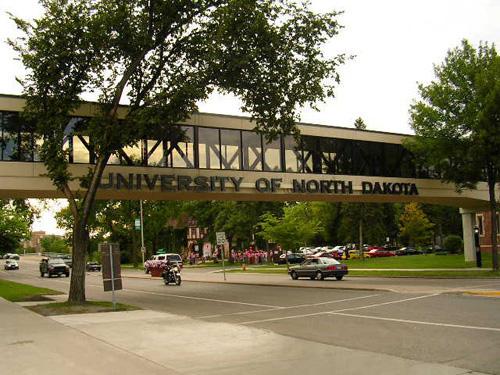University of North Dakota Best Graduate Forensic Psychology Degree