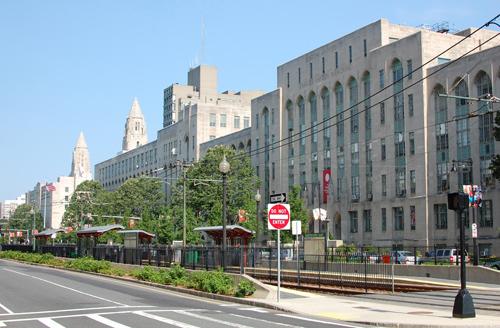 Boston University Best Graduate Sports Psychology Degree