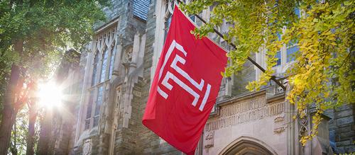 Temple University Best Graduate Sports Psychology Degree