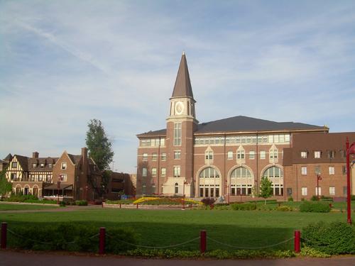 University of Denver Best Graduate Sports Psychology Degree