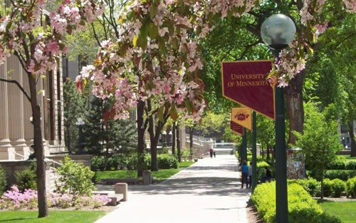 University of Minnesota Most Affordable PhD Psychology Programs