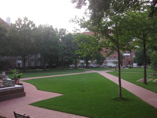 George Washington University Best PsyD Programs