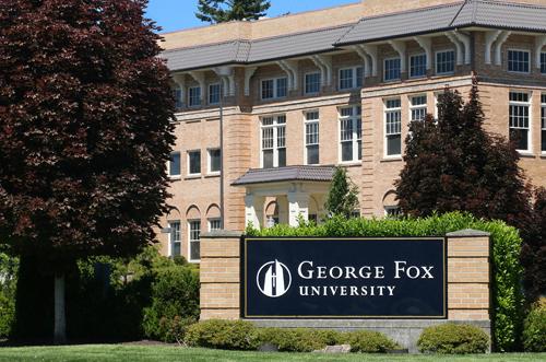 George Fox University Best PsyD Programs