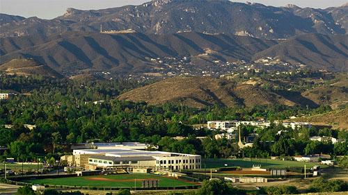 California Lutheran University Best PsyD Programs