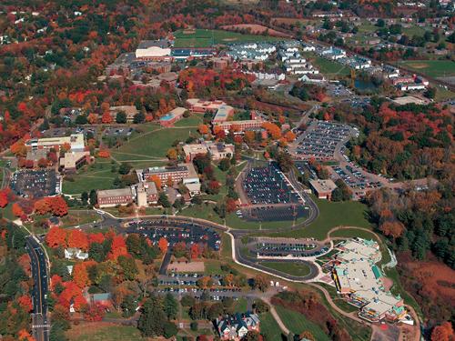 University of Hartford Best PsyD Programs