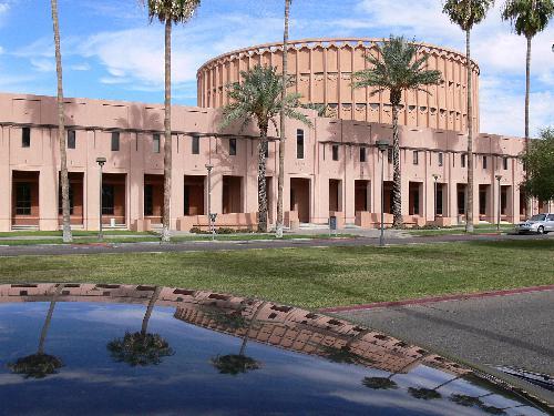 Arizona State University Online Masters Degrees in Psychology
