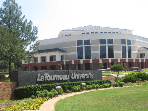 LeTourneau University Online Masters Degrees in Psychology