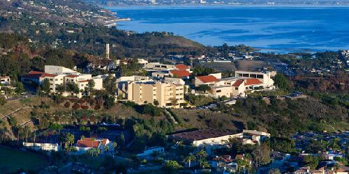 Pepperdine University Online Masters Degrees in Psychology