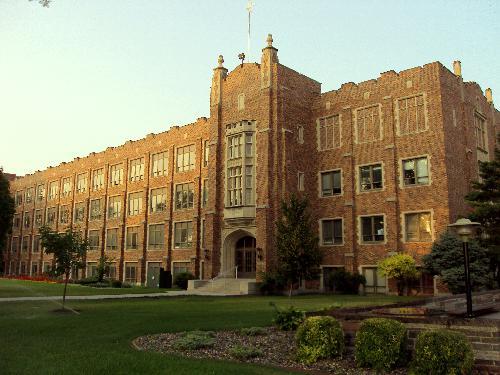 University of North Dakota Online Masters Degrees in Psychology