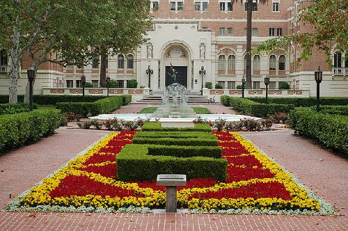 University of Southern California Online Masters Degrees in Psychology