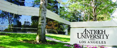 Antioch University Online Masters Degrees in Addiction Studies