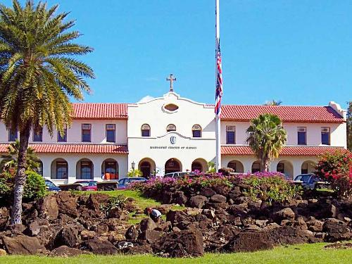 Chaminade University of Honolulu Online Bachelors Degrees in Psychology