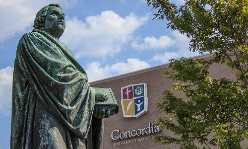 Concordia University Saint Paul Online Masters Degrees in Forensic Psychology