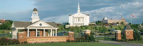 Dallas Baptist University Online Bachelors Degrees in Psychology