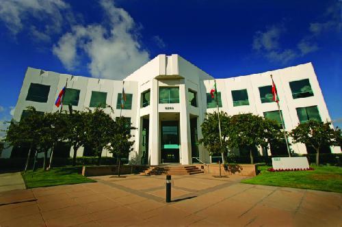 National University Online Masters Degrees in Behavioral Psychology