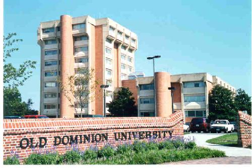 Old Dominion University Online Bachelors Degrees in Psychology