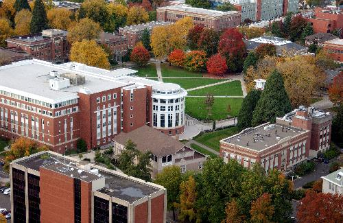 Oregon State University Online Bachelors Degrees in Psychology