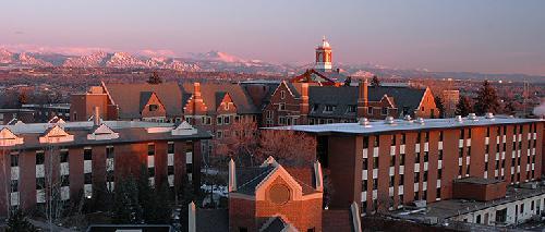 Regis University Online Masters Degrees in Forensic Psychology