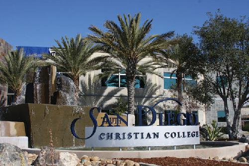 San Diego Christian College Online Bachelors Degrees in Psychology