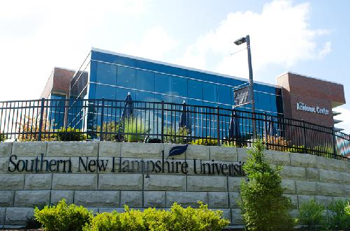 Southern New Hampshire University Online Masters Degrees in Child Psychology