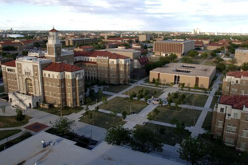 Texas Tech University Online Masters Degrees in Child Psychology