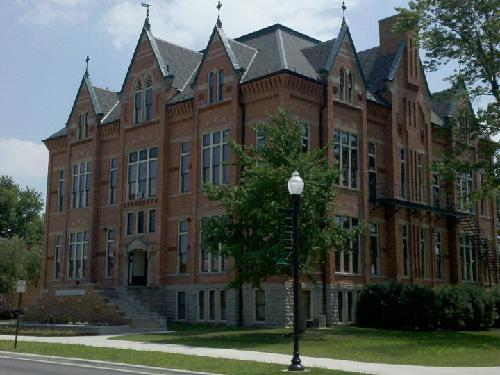 Tiffin University Online Masters Degrees in Forensic Psychology