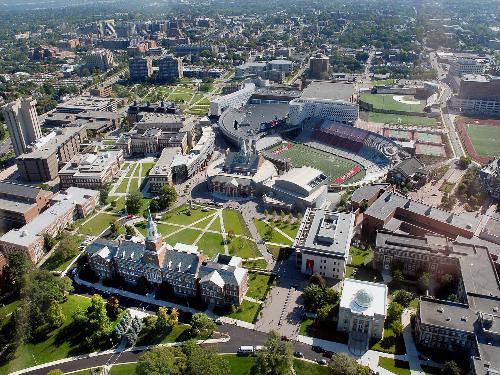 University of Cincinnati Online Masters Degrees in Forensic Psychology