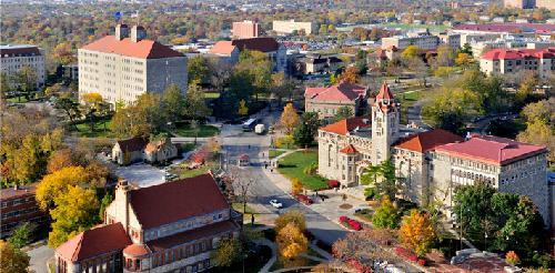 University of Kansas Online Masters Degrees in Behavioral Psychology
