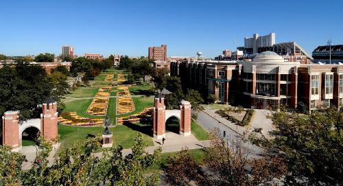 University of Oklahoma Online Masters Degrees in Addiction Studies