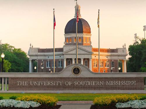 University of Southern Mississippi Online Masters Degrees in Child Psychology