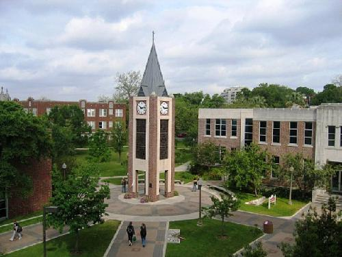 University of the Incarnate Word Online Bachelors Degrees in Psychology