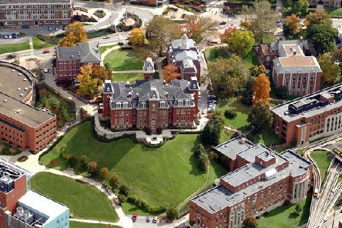 West Virginia University Online Masters Degrees in Addiction Studies
