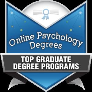 Online Psychology Degrees - Top Graduate Degree Programs-01
