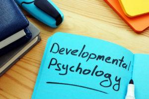 developmental psychologists study