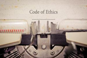 apa ethical codes